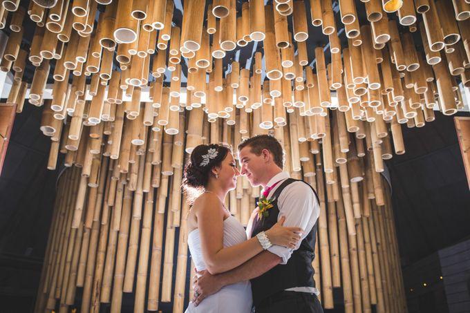 Zoe & Daniel Jackson Wedding by Ferry Tjoe Photography - 050