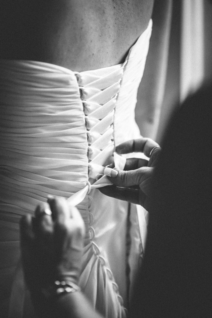 Zoe & Daniel Jackson Wedding by Ferry Tjoe Photography - 009