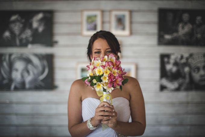 Zoe & Daniel Jackson Wedding by Ferry Tjoe Photography - 014