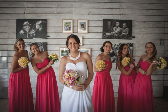 Zoe & Daniel Jackson Wedding by Ferry Tjoe Photography - 015