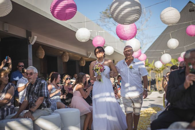 Zoe & Daniel Jackson Wedding by Ferry Tjoe Photography - 017
