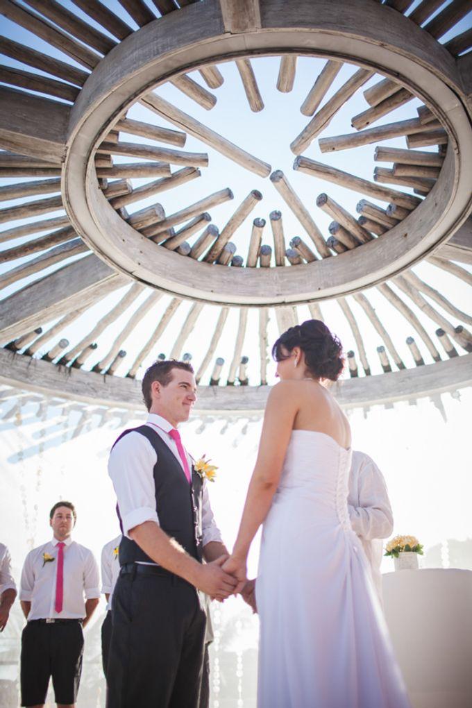 Zoe & Daniel Jackson Wedding by Ferry Tjoe Photography - 019
