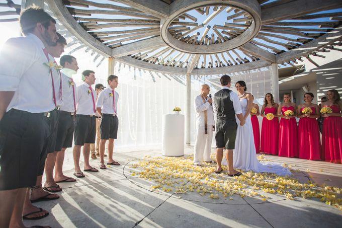 Zoe & Daniel Jackson Wedding by Ferry Tjoe Photography - 021