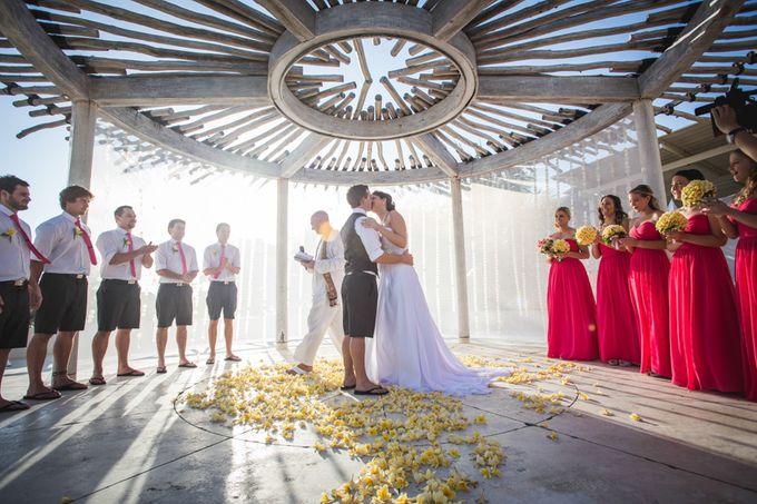 Zoe & Daniel Jackson Wedding by Ferry Tjoe Photography - 022