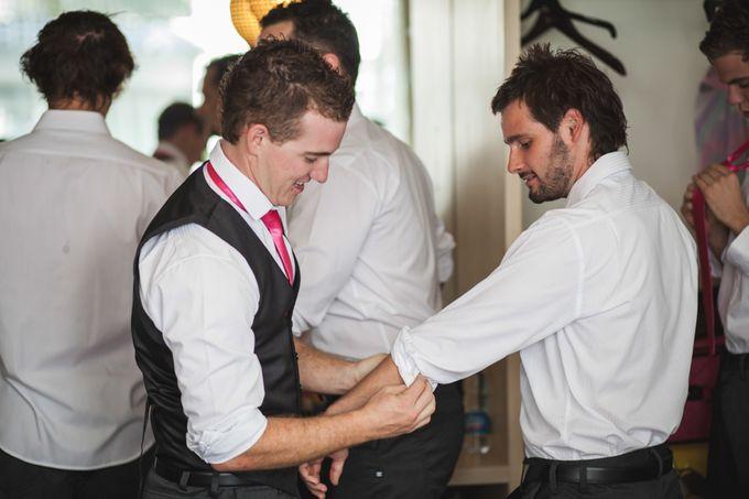 Zoe & Daniel Jackson Wedding by Ferry Tjoe Photography - 003
