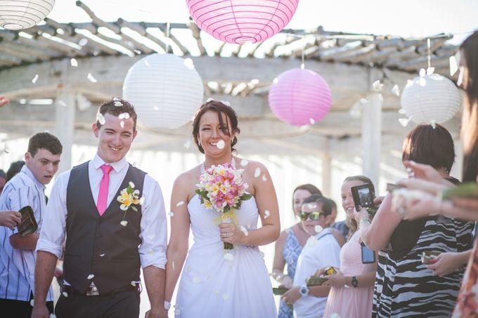Zoe & Daniel Jackson Wedding by Ferry Tjoe Photography - 023