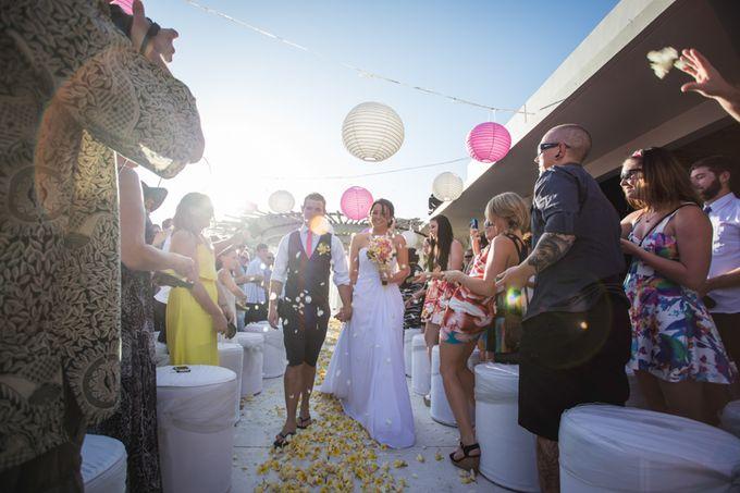 Zoe & Daniel Jackson Wedding by Ferry Tjoe Photography - 024