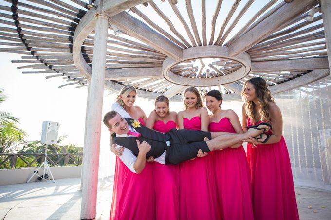 Zoe & Daniel Jackson Wedding by Ferry Tjoe Photography - 025