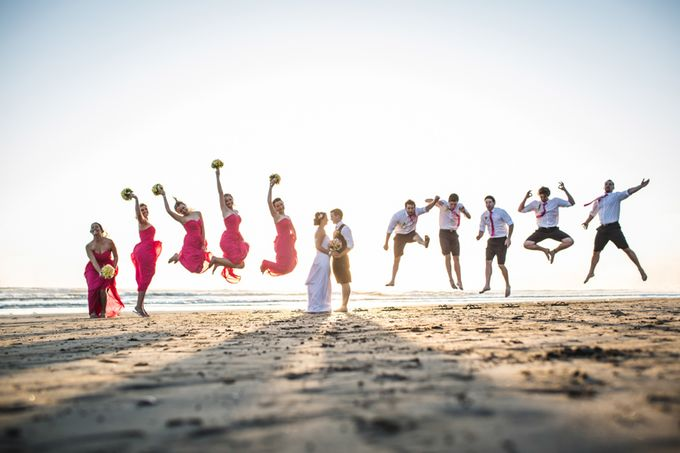 Zoe & Daniel Jackson Wedding by Ferry Tjoe Photography - 030