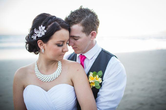 Zoe & Daniel Jackson Wedding by Ferry Tjoe Photography - 032