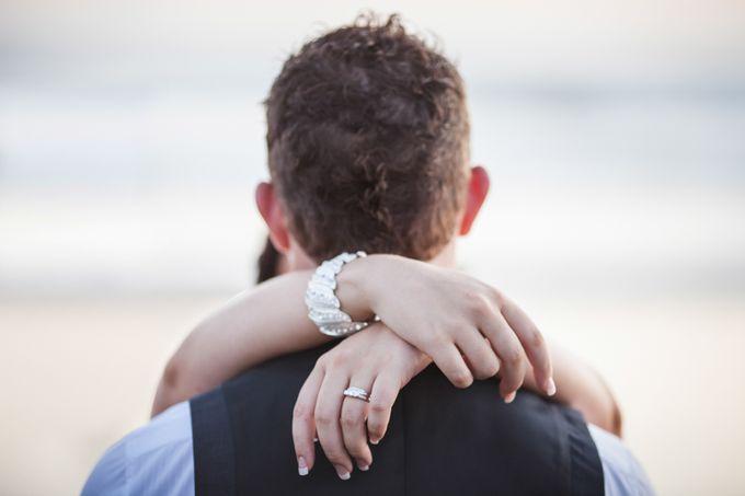 Zoe & Daniel Jackson Wedding by Ferry Tjoe Photography - 035