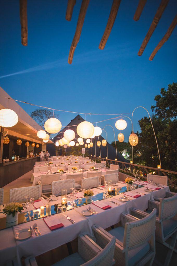 Zoe & Daniel Jackson Wedding by Ferry Tjoe Photography - 039
