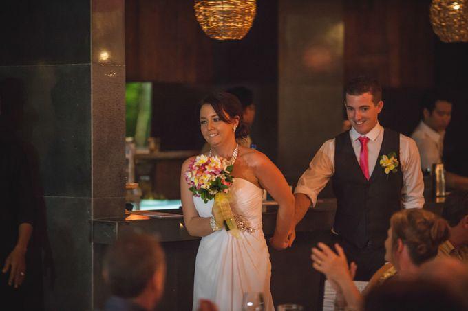 Zoe & Daniel Jackson Wedding by Ferry Tjoe Photography - 041