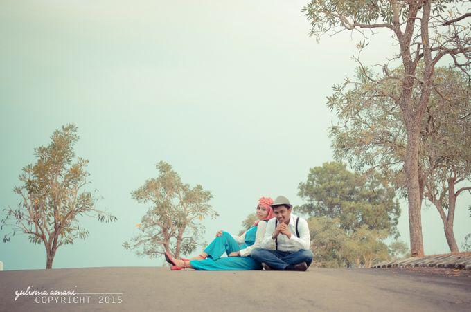Dewi & Azno by Yulisma Amani Photography - 002