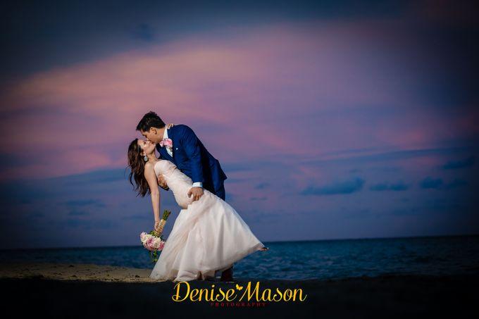 Wedding Photography images by Denise Mason Photography - 019