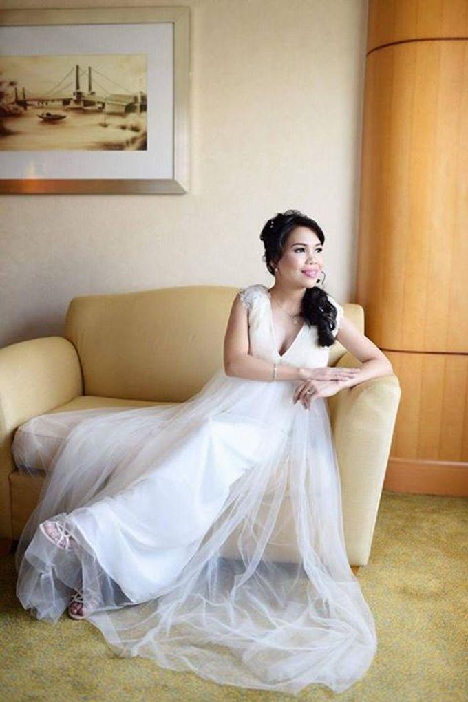 April's Wedding by Bryan Cinco Designs - 003