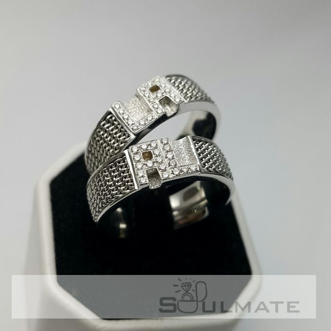 Update Model by Cincin Soulmate - 011