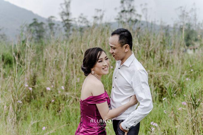 Prewedding Gris & Hendra by ALLANO PHOTOGRAPHY - 003