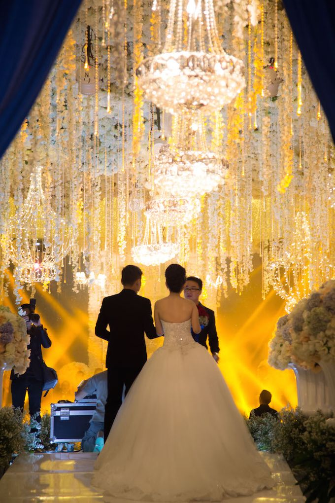 The Wedding Of DEVAN & LIDYA by Best Decor - 001