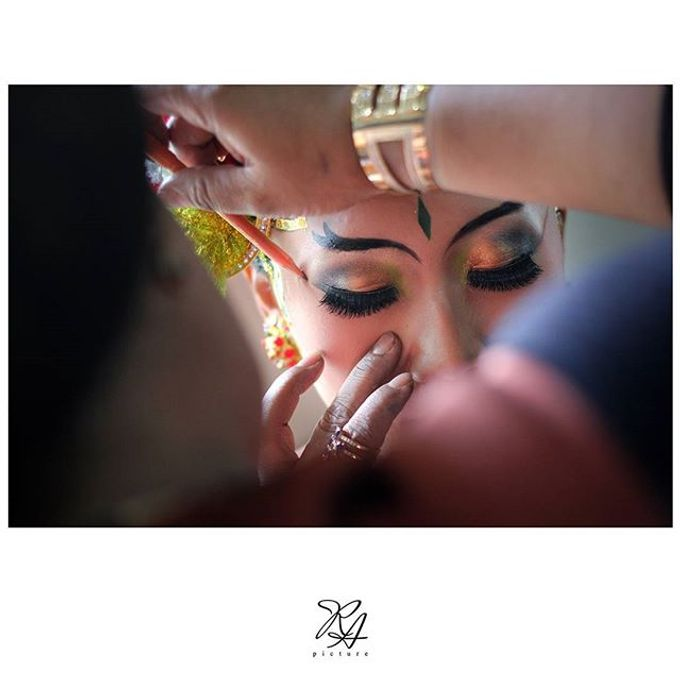 The Wedding Hanna & Taufan by R A Picture - 005