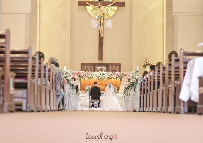 Swapo & Maria Wedding by DESPRO Organizer - 003