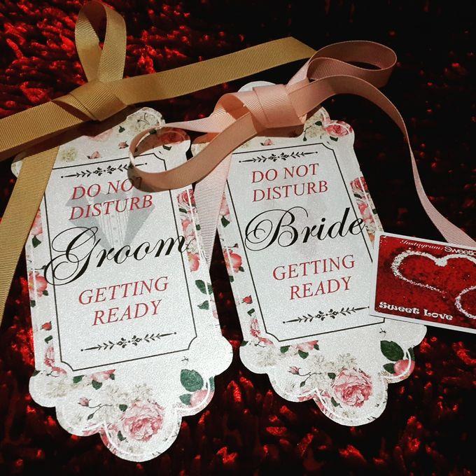 Wedding Doorsign by Sweetlovecollection - 004