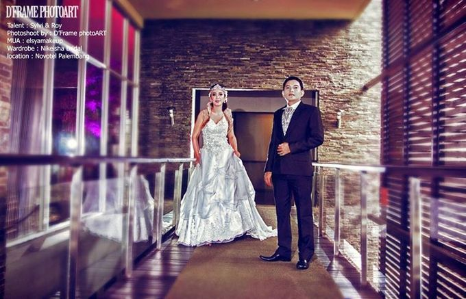 Personal And Prewedding by Dframe Photoart - 002