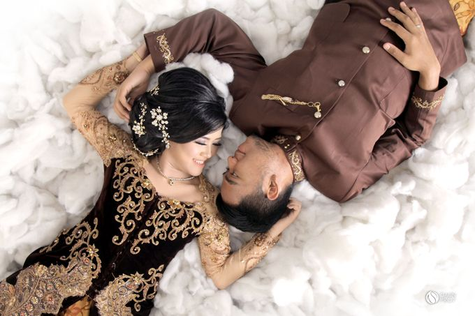 Prewedding Of Dita & Arief by daunpro7 - 002