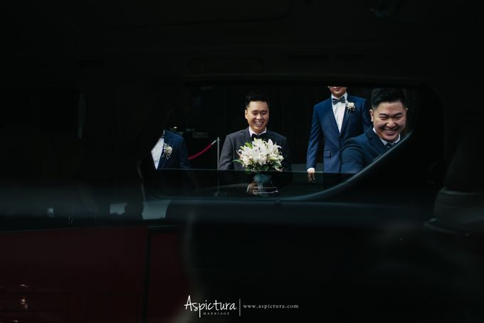 Zulvano & Jesslyn Wedding by Roopa - 007