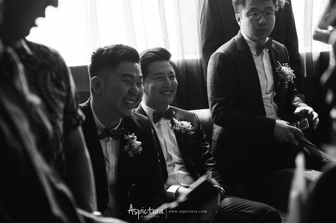 Zulvano & Jesslyn Wedding by Roopa - 008