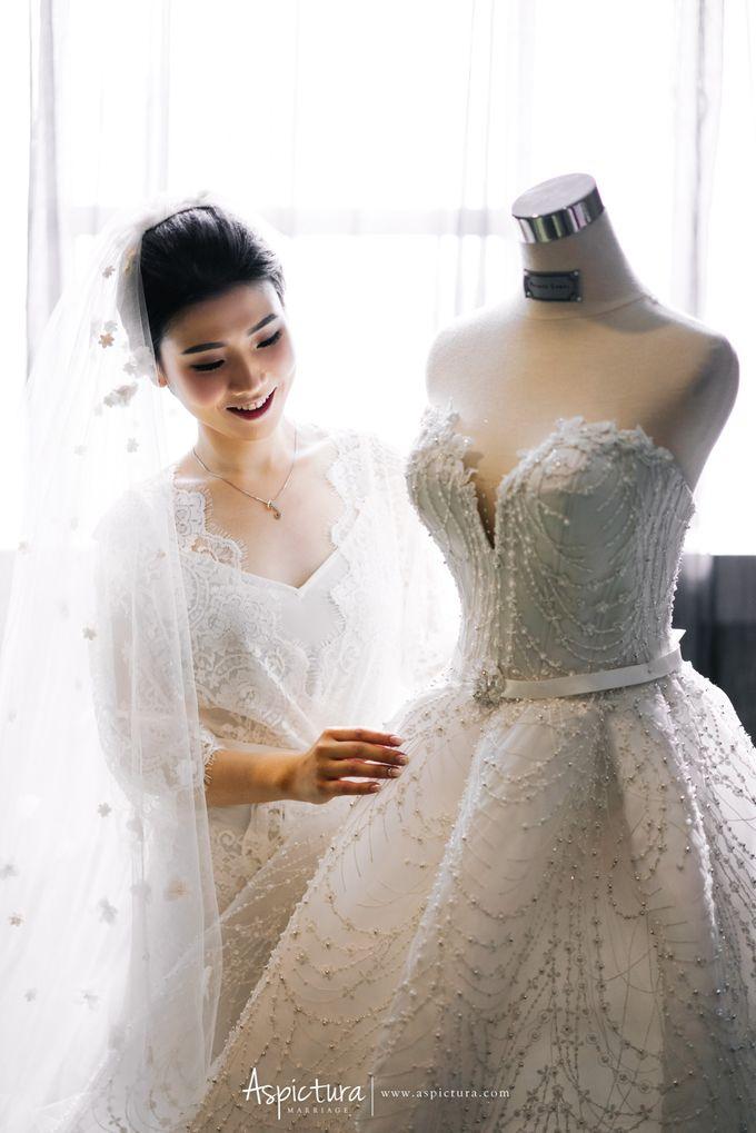 Zulvano & Jesslyn Wedding by Roopa - 006