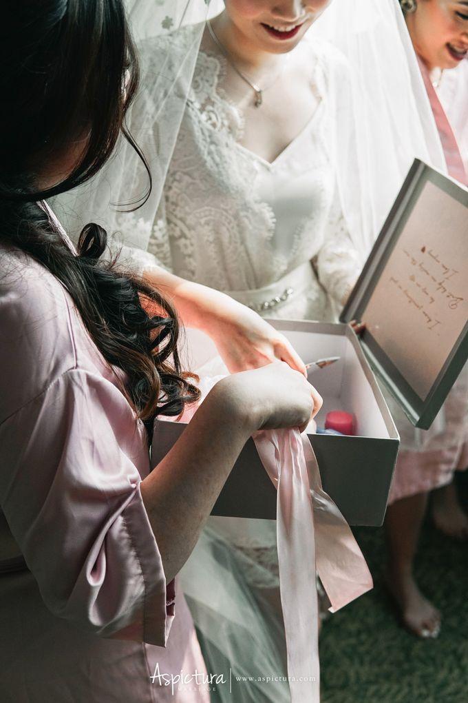 Zulvano & Jesslyn Wedding by Roopa - 005