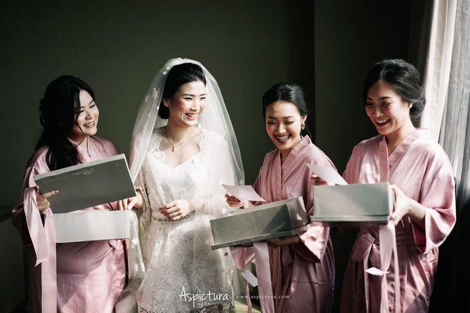 Zulvano & Jesslyn Wedding by Roopa - 004