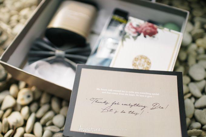 Zulvano & Jesslyn Wedding by Roopa - 001