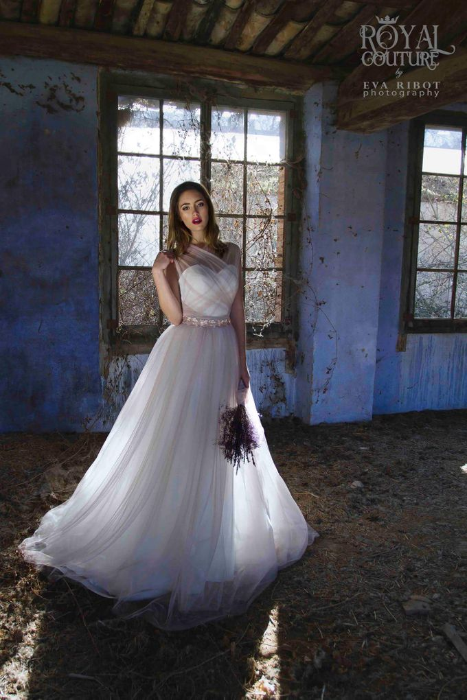 Titania Collection by Royal Couture - 002