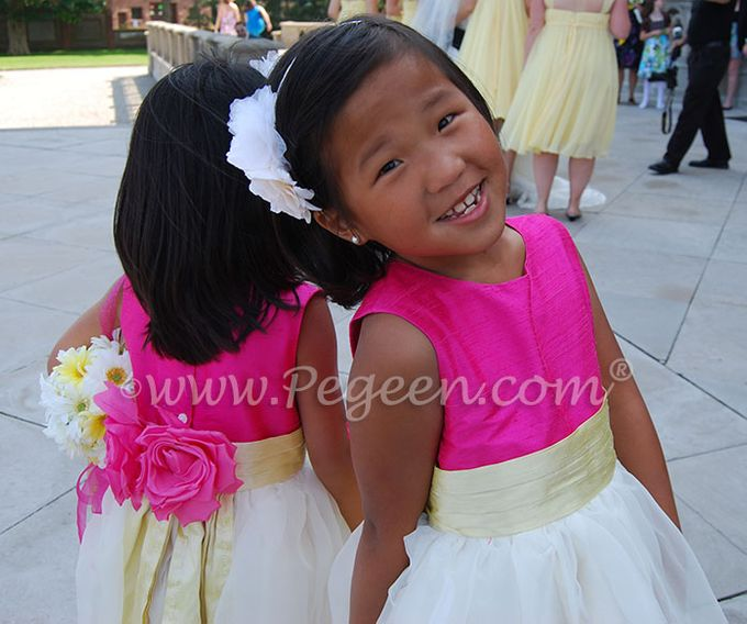 Pegeen.com Couture Flower Girl Dresses by Pegeen.com Flower Girl Dress Company - 006