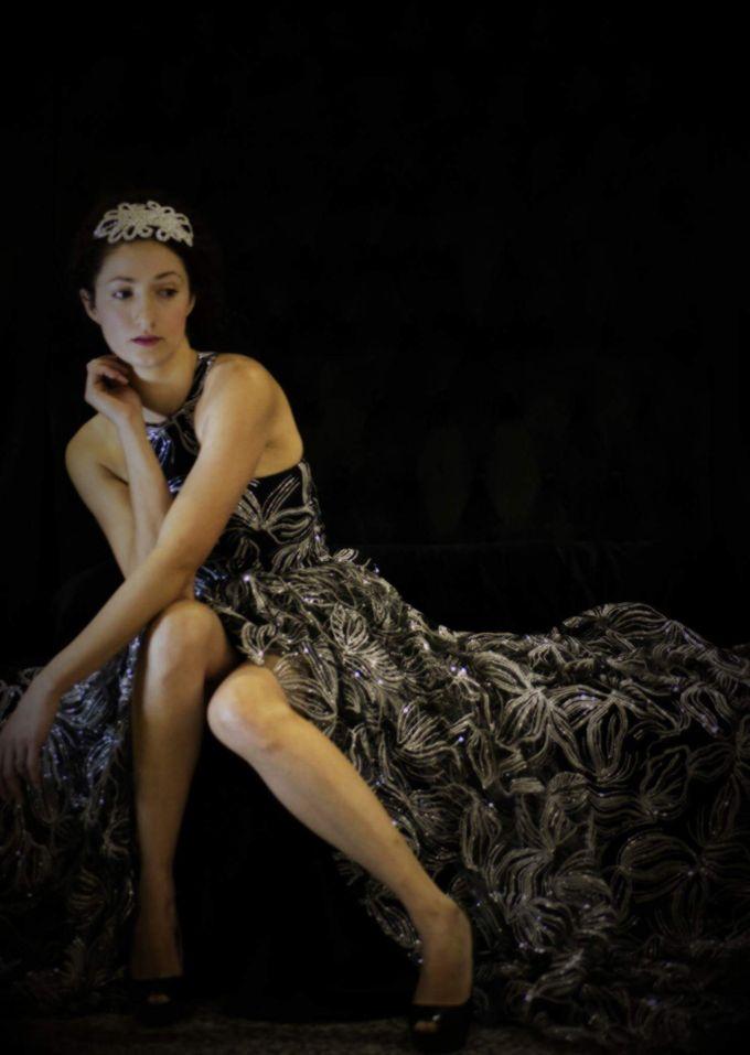 Bernadette Sassine Zackey  by Bernadette Sassine Zackey - 005