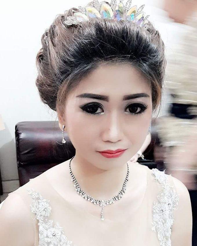 Wedding MakeUp N SulamAlis by Weiching Bridal Make Up - 019