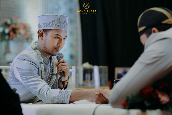The Wedding Shantry + Dery by Wong Akbar Photography - 005