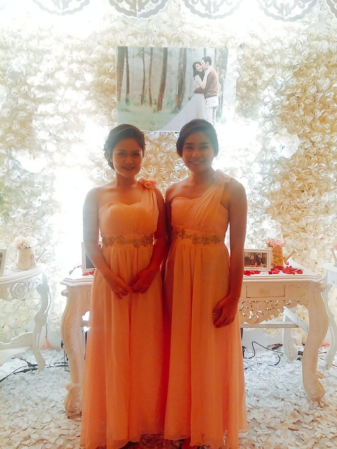 Wedding Events by Maid' in Heaven - 002