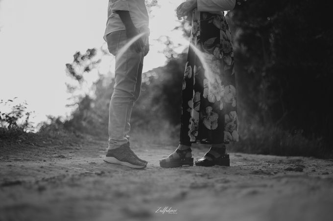 Prewedding by Zulfahmi Wedding Portrait - 001