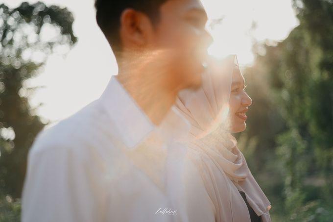 Prewedding by Wedding And You - 003