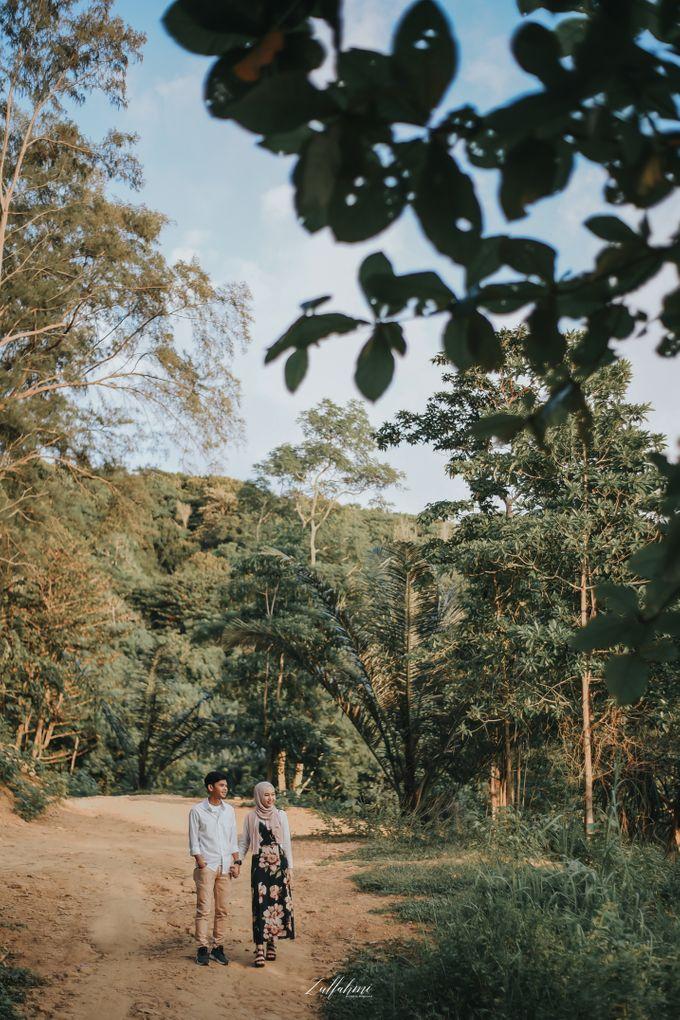 Prewedding by Wedding And You - 004