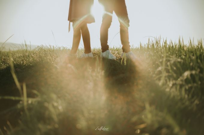 Prewedding by Zulfahmi Wedding Portrait - 012