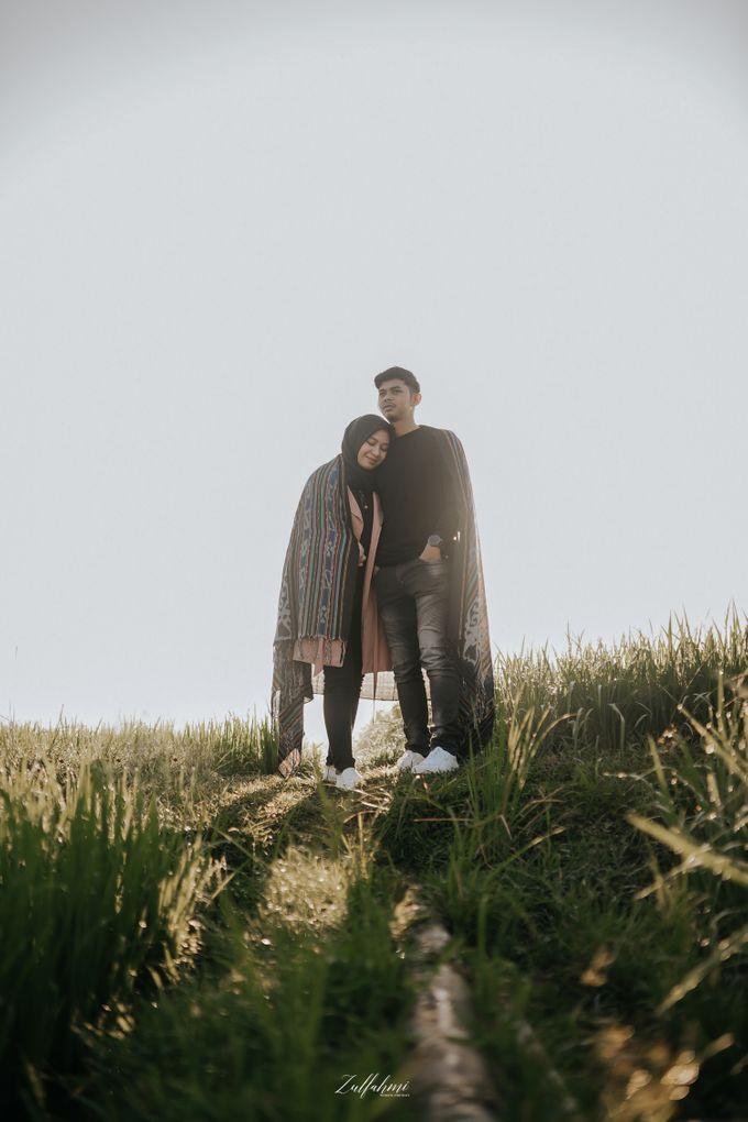 Prewedding by Wedding And You - 017