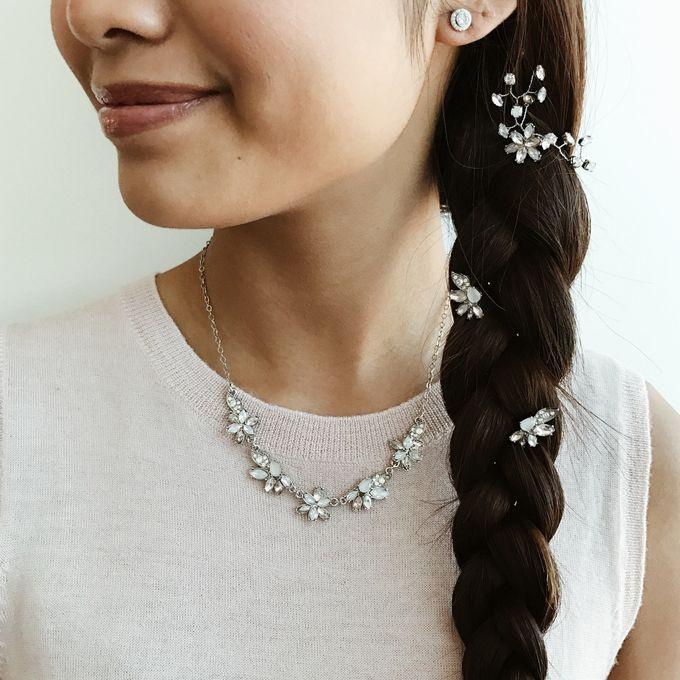 Bridal Jewelry Ideas by C+I Jewelry By Shannon Lenz - 007