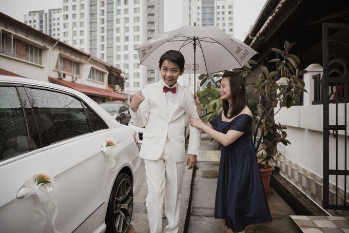 Actual Day - Zhen Yang & Xuanmin by Liz Florals - 006