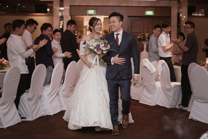 Actual Day - Zhen Yang & Xuanmin by Liz Florals - 015
