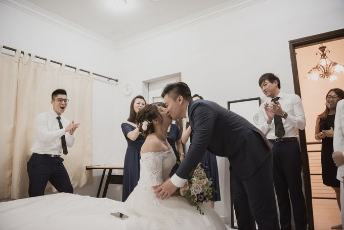 Actual Day - Zhen Yang & Xuanmin by Liz Florals - 008