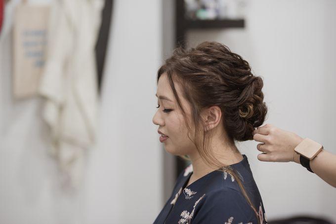 Actual Day - Zhen Yang & Xuanmin by Liz Florals - 002